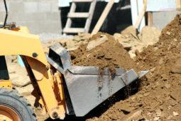 Mietminderungsanspruch wegen einer Baustelle auf Nachbargrundstück