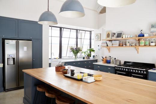 Instandsetzungs- und Instandhaltungspflicht bezüglich der überlassenen Einbauküche