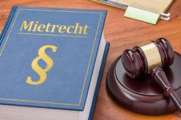 Kautionsrückzahlungsanspruchs – Fälligkeit und Aufrechnung mit Mietzahlungsansprüchen