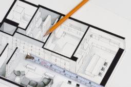 Mieterhöhungsverlangen - Berechnung der Wohnfläche mit Hobbyraum