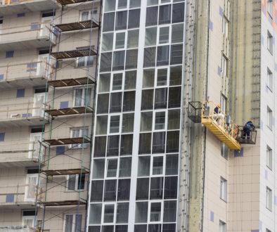 Monteurwohnung – Höhe des Mietzahlungsanspruchs
