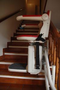 Rechtslage für Treppenlifte zum Einbau in Mietwohnungen