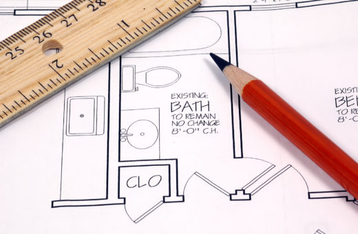Modernisierungsmaßnahme - Wohnung steht qualitativ einem Neubau gleich