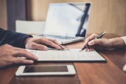 Wirksamkeit einer formularmäßigen Betriebskostenvereinbarung