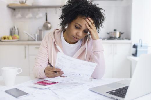 Betriebskostenabrechnung - Aufschlüsselung der Grundsteuer in Wohn- und Gewerbeanteil