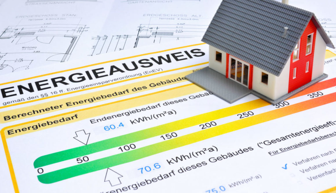 Energieausweis Mietwohnung