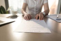 Mietvertragskündigung durch einen von zwei Vermietern wirksam?
