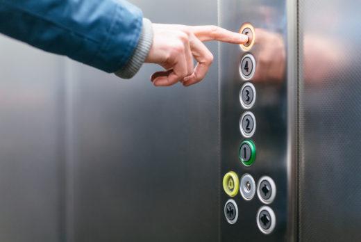 """Aufzugskosten - Umlage auf Erdgeschossmieter - Umlage von """"Wärme-Contracting""""-Kosten"""