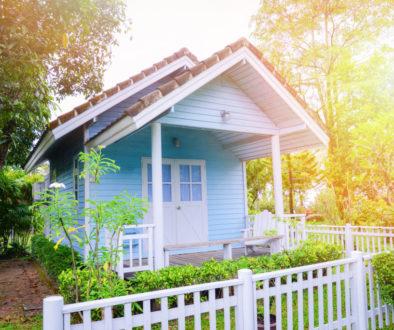 WEG - Anspruch auf Beseitigung eines Gartenhauses