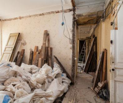 Fristlose Mietvertragskündigung bei Verwahrlosung und Vermüllung der Wohnung