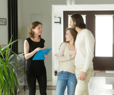 Entschädigung bei Verletzung des Benachteiligungsverbots bei der Wohnungsvergabe