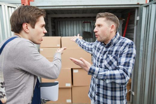 Fristlose Mietvertragskündigung wegen Beleidigung und übler Nachrede