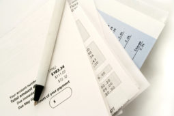 Betriebskostenabrechnung - Verfristung von Einwendungen