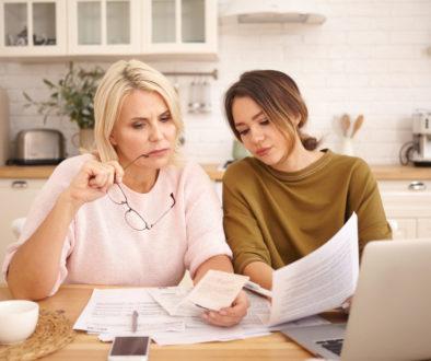 Nebenkostenabrechnung - Kostentragung bei unaufgeforderter Übersendung von Originalbelegen
