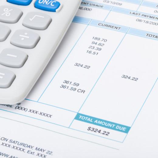 Klage des Mieters auf Rechnungslegung der Betriebskosten