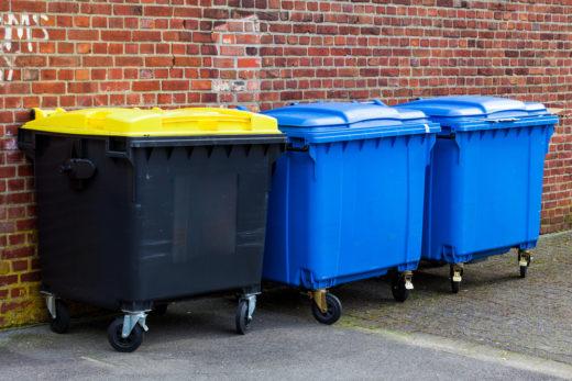 WEG - Genehmigungsbeschluss für Müllbox und optisches Erscheinungsbild