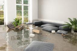 Wasserschaden - Aufwendungsersatz für Verdienstausfall und Zeitaufwand des Mieters