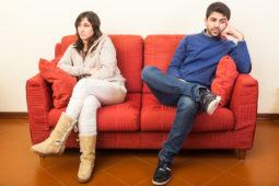 Gescheiterte nichteheliche Lebensgemeinschaft - Zustimmung zur vorzeitigen Mietvertragskündigung