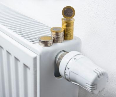 Betriebskosten - Erfassung und Abrechnung des Wärmeverbrauchs