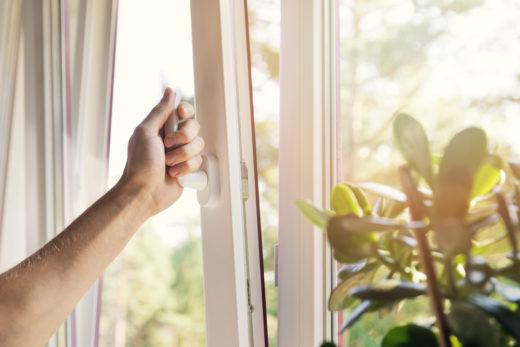Mietvertrag - Pflicht des Mieters zum Lüften der Wohnung