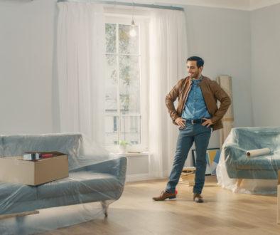 Mietzinsforderung nach Wohnflächenvergrößerung