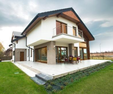 Mietminderung wegen Nicht-Errichtung eines zugesicherten Balkons