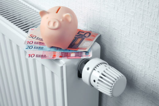 Betriebskostenabrechnung - getrennte Vorauszahlungen für Heizkosten und sonstige Betriebskosten