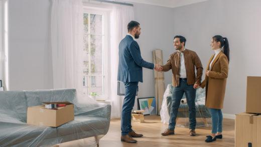 Wohnungsvermittlungsvertrag -wirtschaftliche Verflechtung zwischen Makler und Wohnungseigentümer