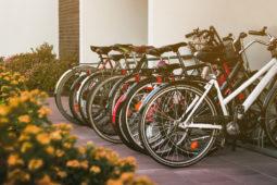 WEG - Anspruch auf Beseitigung eines vertragswidrig errichteten Fahrradhauses