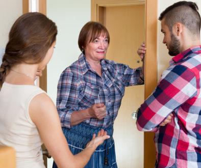 WEG - Anwendbarkeit von Nachbarrechtsvorschriften unter Wohnungseigentümern