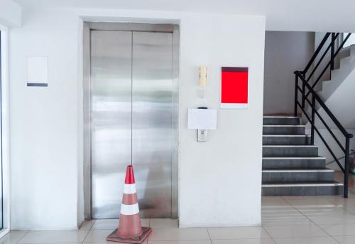 Mietminderung bei nicht nutzbarem Balkon und Fahrstuhl