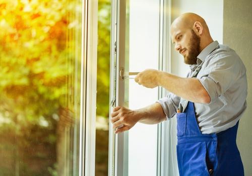 WEG - Fensteraustausch durch einzelne Wohnungseigentümer
