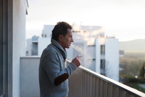 WEG - Unterlassung des Rauchens auf einem Balkon