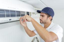 WEG - bauliche Veränderung bei Einbau einer Klimaanlage