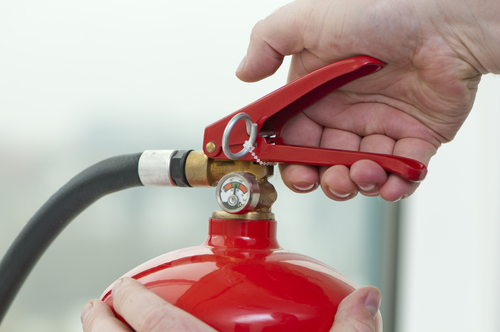 fristlose Mietvertragskündigung bei erhöhter Brandgefahr