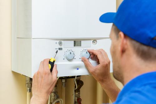 Modernisierungsmieterhöhung bei Austausch einer mieterseits eingebauten Gasetagenheizung