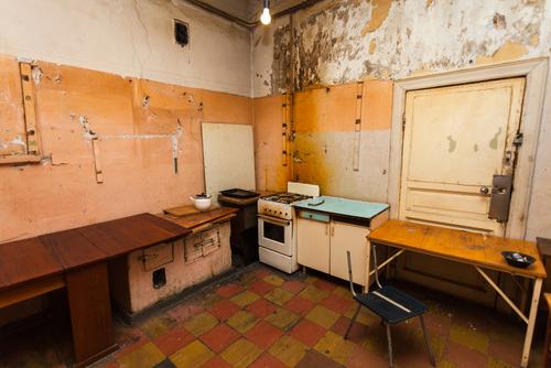 Schadensersatzpflicht bei Rückgabe einer stark verschmutzten Wohnung
