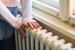 Mietminderungsanspruch wegen Lärmbelästigung durch Heizungsanlage