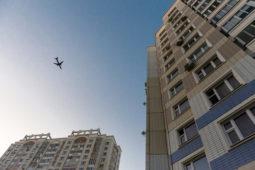 Mietminderung wegen gesteigerten Fluglärms durch Ausbau einer Landebahn
