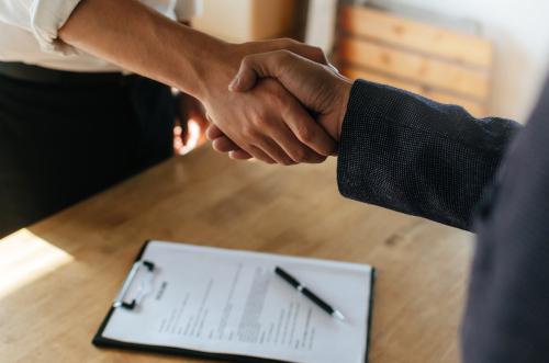 Mieterhöhungsverlangen - Anspruch des Vermieters auf schriftliche Zustimmung