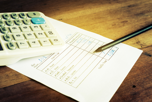 Wohnraummiete - Anforderungen an die Betriebskosten- und Heizkostenabrechnung