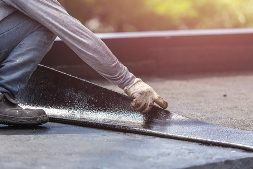 WEG - Leistungspflichten Wohnungseigentümer zur Instandsetzung von Dachterrassen