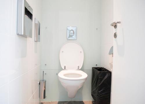 Ortsübliche Vergleichsmiete bei Minderausstattung einer Innentoilette und fehlendem Innenbad