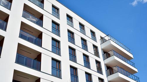 Wohnungseigentum - Unzulässiger Anbau eines Balkons