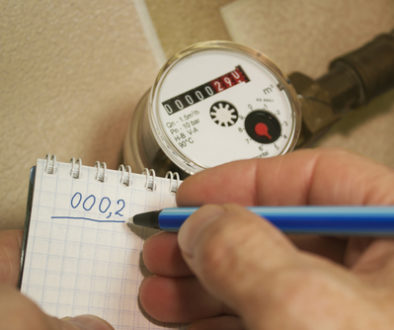 Betriebskostenabrechnung - Verpflichtung zur verbrauchsabhängigen Abrechnung der Wasserkosten