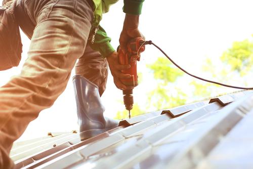 WEG - Instandsetzungsmaßnahme am Dach - Einholung von Alternativangeboten