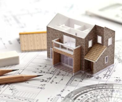 Formularmäßiger Wohnraummietvertrag - Berechnung der Wohnfläche nach DIN 277