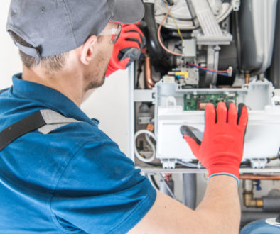 WEG – Beschluss über Vorgaben bei Reparaturen von Teilen der Heizungsanlage