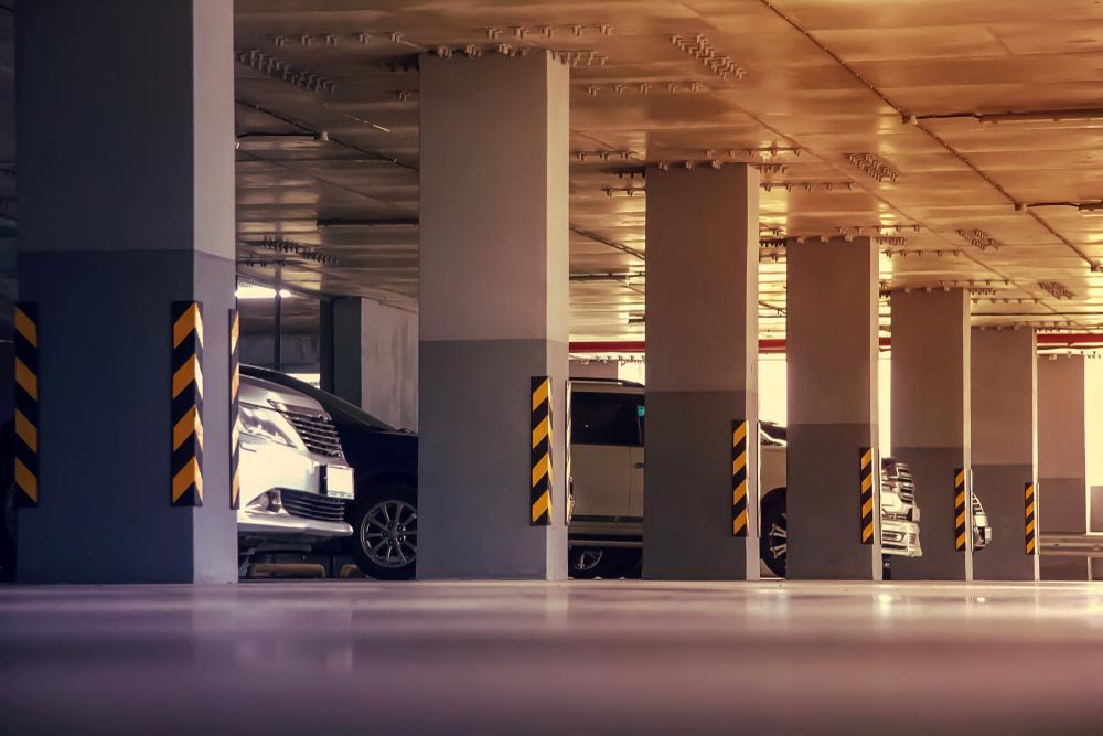 Parkplatz Mietvertrag Nutzung
