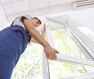 WEG - Eigenmächtiger Austausch von Außenfenstern